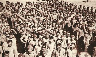 三菱拟与中国劳工和解 每人10万 共赔偿3765个受害者