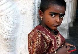 还在吃奶便做新娘 惨无人道的印度童婚 朝闻天下 宁海在线 宁海门户