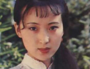 我眼中的 林妹妹 陈晓旭