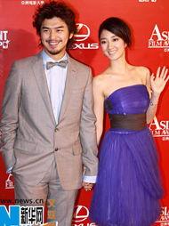 亚洲电影节 众女星迷人妆容大盘点