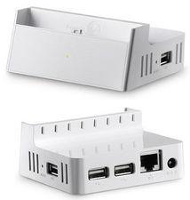 希捷发布网络适配器提供远程数据访问