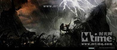 异零归一-《星际传奇3》故事讲述瑞迪克(范·迪塞尔 饰)被滞留在一个荒凉的...