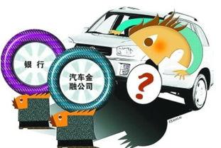 车子贷款流程