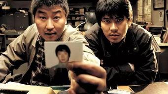 杀人回忆 韩国电影是怎么称霸亚洲的