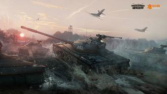 有谁玩坦克世界的游戏么