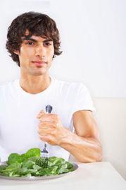 ...菠菜让男人变成性感肌肉男-菠菜 肌肉男的最佳食物