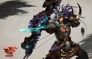 轩辕传奇 弓箭手PK全攻略 无与伦比的快感