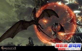 神界2龙骑士传奇3DM破解版下载