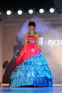 软装设计:走秀般的软装配饰 当服装店遇到设计