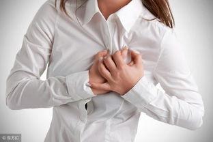 心慌气短怎么治疗 -老是感觉呼吸困难,每天胸闷气短总想深呼吸 打哈...