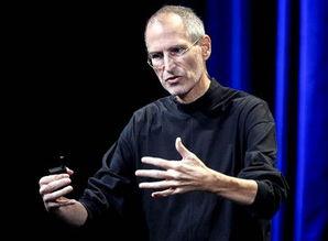 为了配合演讲,他灵活运用手势 解读苹果ceo乔布斯演讲魅力 图片 61....