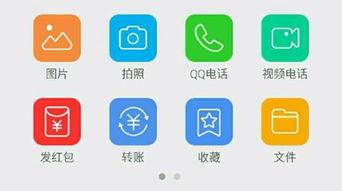 手机QQ保存的图片 为什么 用手机QQ发不出来 在发图片的哪里找不到 ...