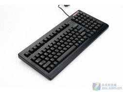 Cherry G80-1865键盘外观-两款主流游戏专业级机械键盘 要选谁