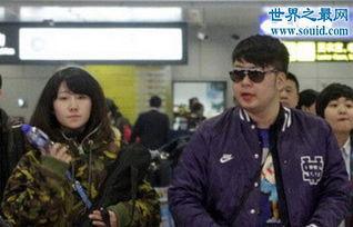 杜海涛的女朋友是谁呀