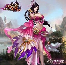 女性门派,手握天诛羽扇身着一袭充满神秘色彩的紫衣,看似较弱的灵...