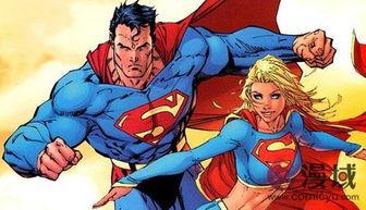 超人将亮相 女超人 第二季 选角正在进行