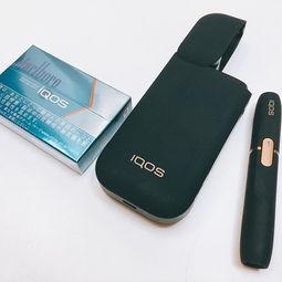 iqos电子烟清洁保养注意事项