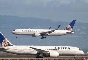 的UA3411航班要求4名已登机乘客推迟行程将座位让给该公司机务人员...