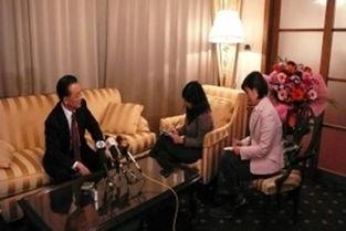 温家宝总理接受凤凰卫视记者吴小莉、闾丘露薇的采访-学者撰住房制...