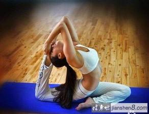女人练瑜伽的好处有哪些