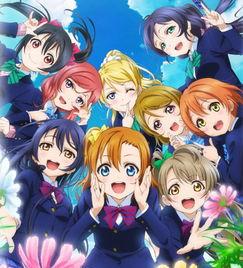 日本官方网站图片-LoveLive 学园偶像祭 中文版画面曝光