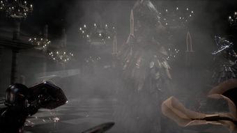 国产黑魂 救赎之路 主机版预告及截图 10月18日发售