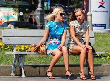 美女成灾!全球十大美女乌克兰基辅居首-乌克兰美女成 灾 全球十大美...
