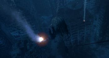 ...幻电影 未来水世界