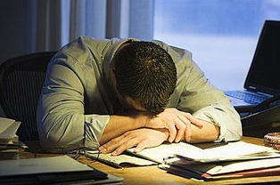 男人经常熬夜晚睡觉对身体有哪些伤害