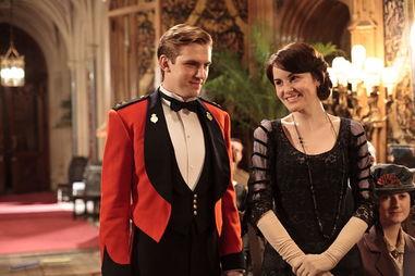 第二季完 伯爵夫人的脸