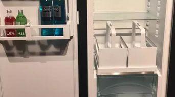 LIEBHERR利勃海尔颠覆传统冰箱 科技改变生活
