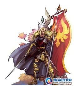 ... 魔兽世界 大灾变 之圣骑士体验心得