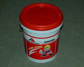 高分子防水涂膜