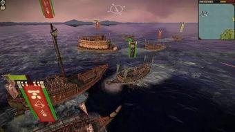 帝国时代-盘点 那些激昂澎湃的海战游戏