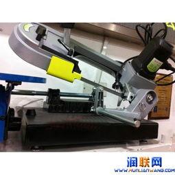 宁波浙江木工小型锯床和钢材锯床重要组成部分 2015款