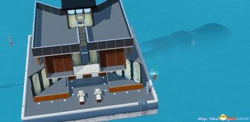 模拟人生3 岛屿天堂 新手向内容提示