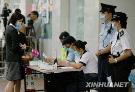 香港维景酒店隔离第四天