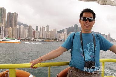 """捡了不少的""""破鞋""""!不知怎么会有这个喜好的?-风调雨顺 穷游香港 ..."""