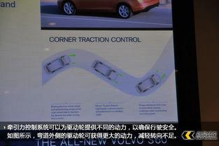 牵引力控制系统-风格由我 海外评测试驾全新沃尔沃S60
