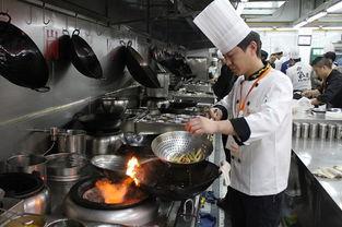 下城区举办 武林杯 杭帮菜技能比武备战G20