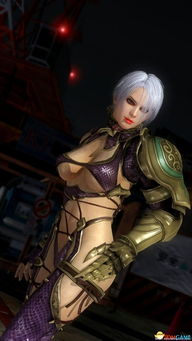 ...后一战 白发女MOD下载 死或生5 最后一战 白发女MO下载 单机游戏...