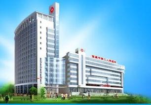 025 宜昌市第二人民医院
