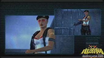 ...点游戏中那些可推倒的女性角色
