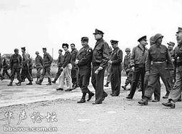 志愿军名扬世界的朝鲜战争中八大血战