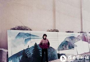 回到起点 以中国文人画精神改造油画
