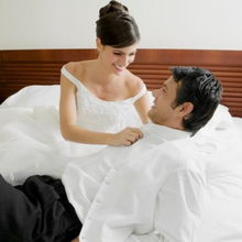 少妇推荐 5大最好用的性暗示 把他带上床