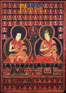 近释迦牟尼佛的末法时代,许多众生堕入恶道,所以你必须化身无量来...