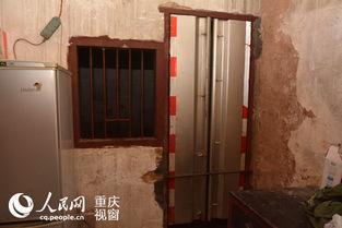 监狱室-为检验儿子是否吸毒,重庆大足一名父亲费尽周折将一间卧室改造成了...