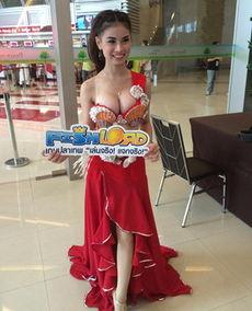 达人》(泰国版Fish Lord)由泰国运营商Kidjaplay以高达七位数的代理...