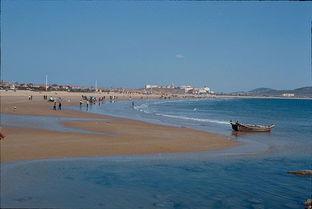 青岛金沙滩景区开放时间 青岛金沙滩海水浴场几点开门,几点关门